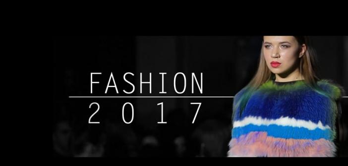 """Модні новинки від місцевих дизайнерів на """"Франківському подіумі 2017-2018"""""""