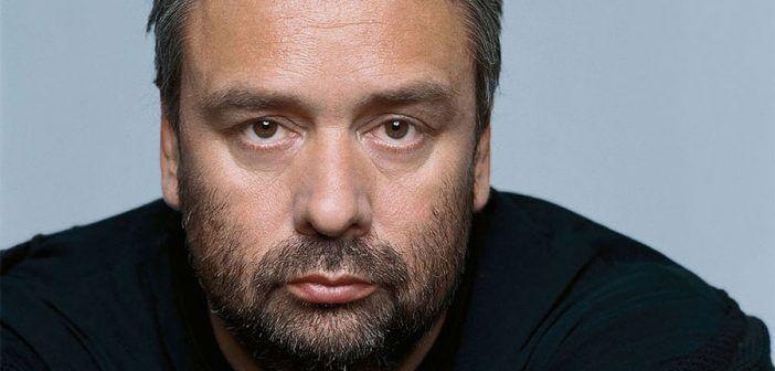 На  французького режисера Люка Бессона подали в суд