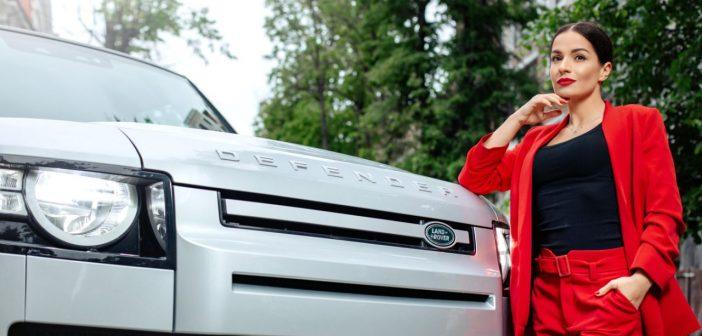 Land Rover Defender 2020: в Україні вперше протестували модель авто нового покоління. ФОТО