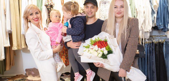 У Франківську відбулося відкриття нового бутику obNOVA