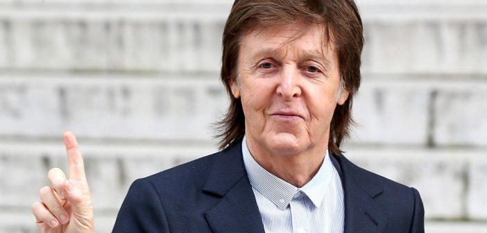 "Пол МакКартні розсекретив причину розпаду ""The Beatles"""
