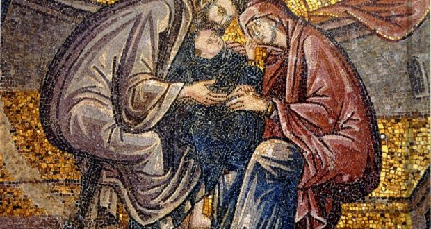Різдво Пресвятої Богородиці: історія і традиції свята