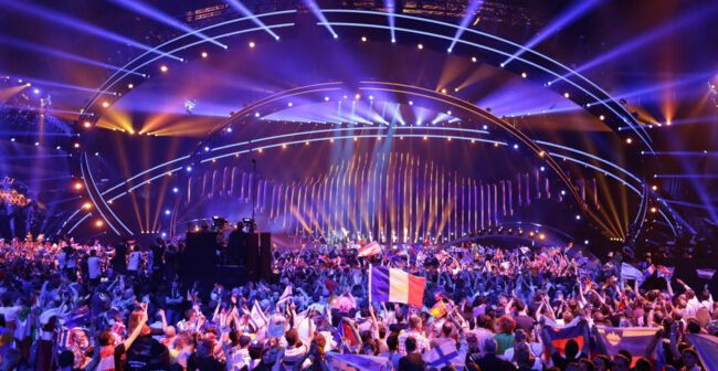 Євробачення-2021: як зміняться правила конкурсу через пандемію