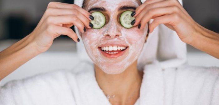 10 правил догляду за обличчям